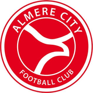 Almere City Fc Wikipedia