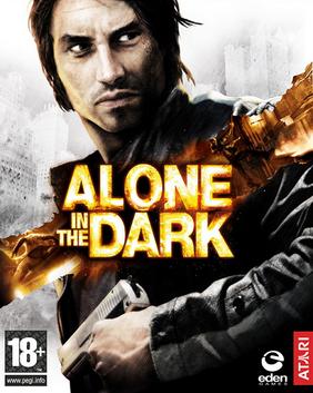 Haunted House и Alone in the Dark доступны для предзаказа