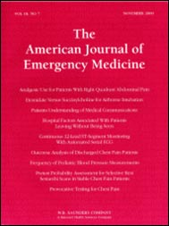 American Journal of Emergency Medicine.jpg