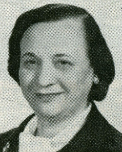 Anne X. Alpern American jurist