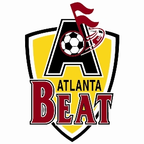 Atlanta Beat (WPS) amateur soccer team, former Womens Professional Soccer franchise