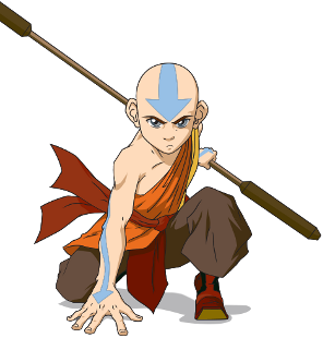 Aang avatar – Katara FanSite