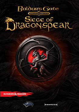 Baldur S Gate Siege Of Dragonspear Wikiwand