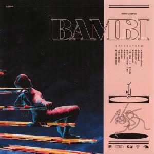 Bambi (Hippo Campus album) - Wikipedia