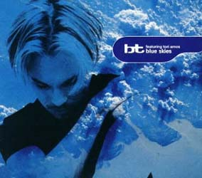 BT featuring Tori Amos — Blue Skies (studio acapella)