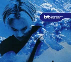Blue Skies (BT song)