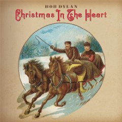 <i>Christmas in the Heart</i> album by Bob Dylan