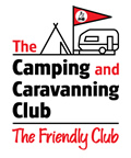 Camping and Caravanning Club United Kingdom organisation involved with all aspects of camping