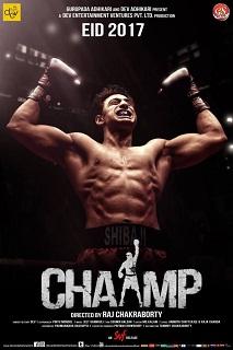 <i>Chaamp</i> 2017 film by Raj Chakraborty