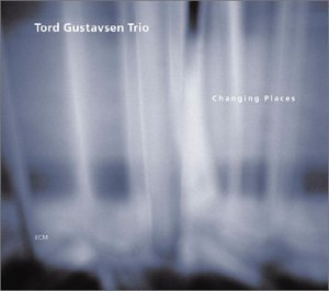 <i>Changing Places</i> (album) 2003 studio album by Tord Gustavsen Trio