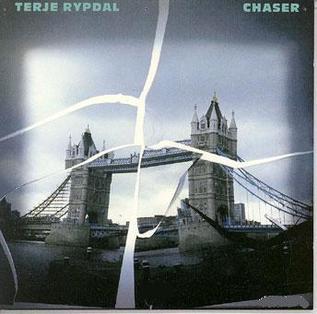 <i>Chaser</i> (album) 1985 studio album by Terje Rypdal