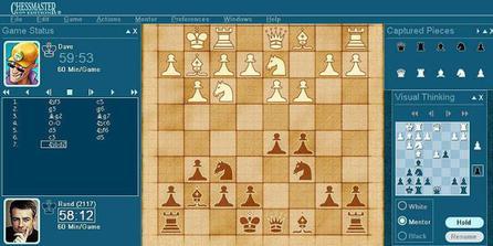 Ubisoft Chessmaster 10th Edition