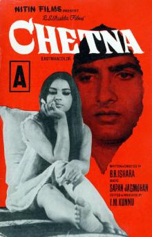 Chetna movie poster