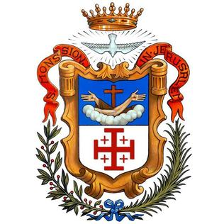 Custody of the Holy Land province of the Order of Friars Minor