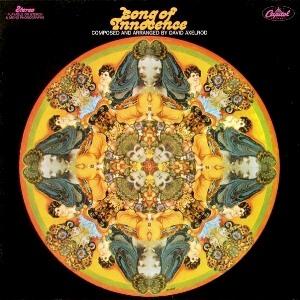 David Axelrod - Holy Thursday/Song Of Innocence