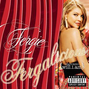 Fergalicious 2006 single by Fergie