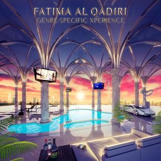<i>Genre-Specific Xperience</i> 2011 album by Fatia Al Qadiri