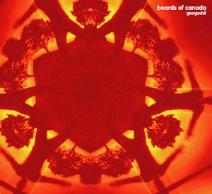 <i>Geogaddi</i> 2002 studio album by Boards of Canada