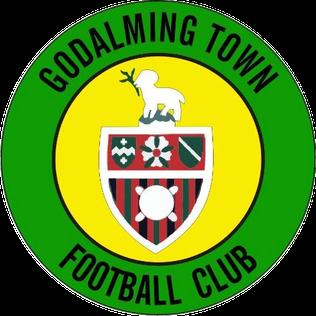Godalming Town F.C. Association football club in England