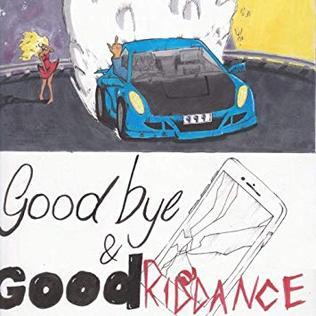 <i>Goodbye & Good Riddance</i> 2018 studio album by Juice Wrld
