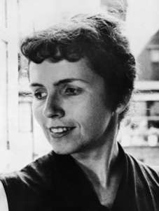 Grace Paley American writer and activist