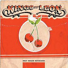 <i>Holy Roller Novocaine</i> 2003 EP by Kings of Leon