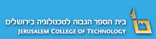 Jerusalem college of technology logo