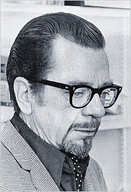 Picture of an author: John Williams