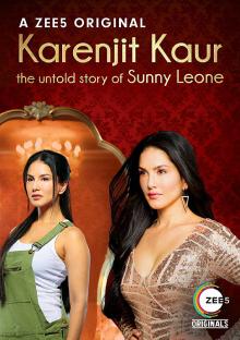 Karenjit Kaur (2018) Season 1 Complete ZEE5 Hindi WEB Series 480p | 720p HDRip