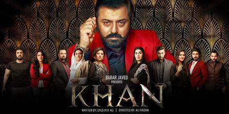 Khan (serial) - Wikipedia