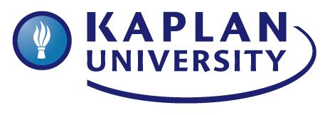 KAPLAN UNIV logo