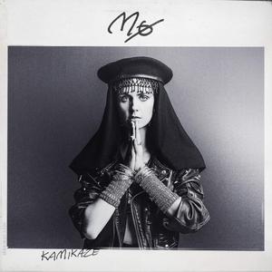 MØ - Kamikaze (studio acapella)