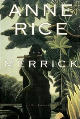 merrick novel wikipedia