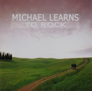 25 Minutes - Michael Learns To Rock 320 kbps Free Mp3