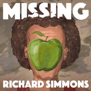 <i>Missing Richard Simmons</i> Podcast