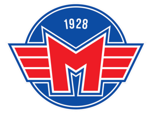 Motor České Budějovice ice hockey team