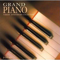 <i>Grand Piano</i> (Narada Anniversary Collection) 1997 compilation album by Various artists
