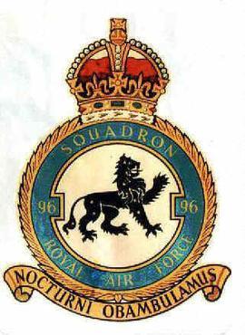 No. 671 Squadron RAF