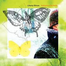 <i>Ophiuchus Butterfly</i> 2006 studio album by Liberty Ellman
