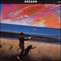 <i>Oregon</i> (album) 1983 studio album by Oregon