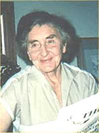 Elizabeth Berridge (novelist) British novelist and critic