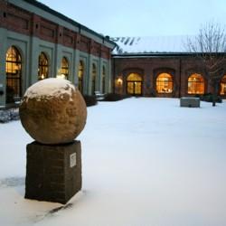 Peace Research Institute Oslo organization