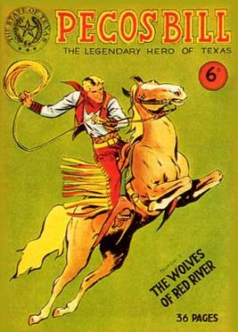 Image result for pecos bill wiki
