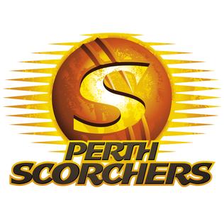 Perth Scorchers (WBBL)