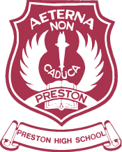 Preston high logo.png