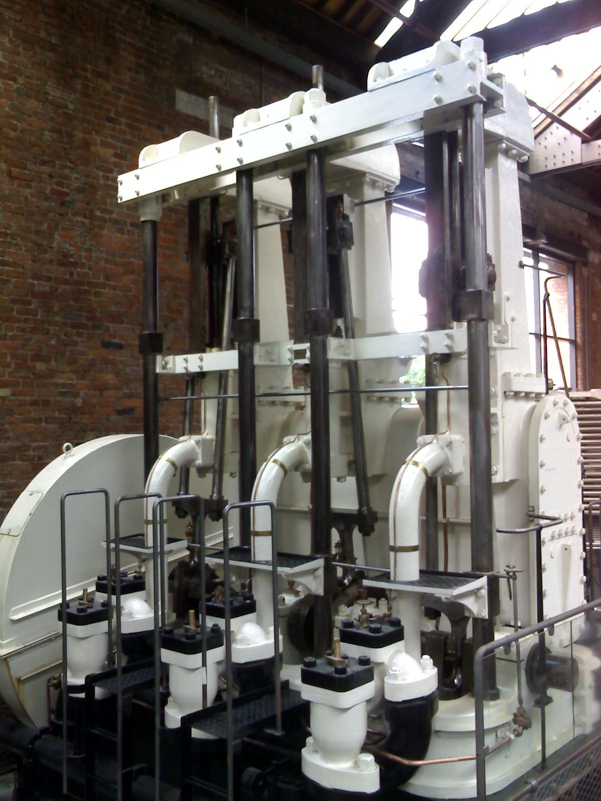 Manchester Hydraulic Power Wikipedia