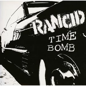 Rancid ruby soho lyrics