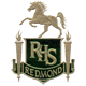 Redmond High School (Redmond, Washington) logo.png