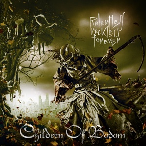 <i>Relentless Reckless Forever</i> 2011 studio album by Children of Bodom