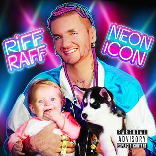 <i>Neon Icon</i> 2014 studio album by Riff Raff
